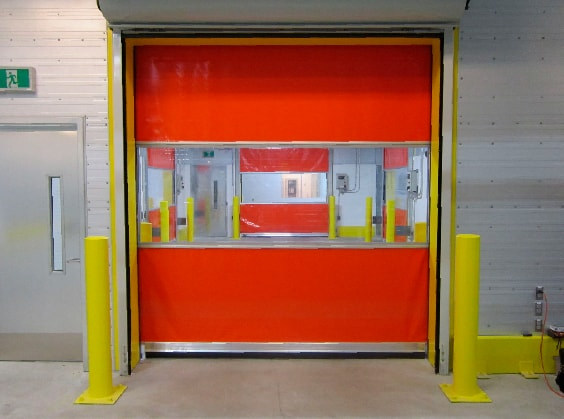 Rapid Roll Doors
